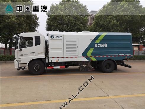 东风天锦竞博体育app车正左