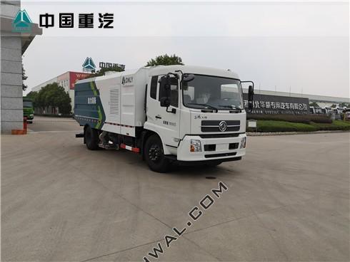 东风天锦竞博体育app车